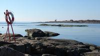 Här får du strand och stad i Sverige