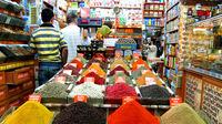 Istanbul – där öst möter väst