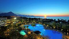 Fiesta Garden Beach – Campofelice di Roccella på Sicilien