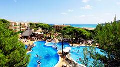 Viva Cala Mesquida Resort.