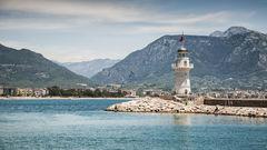 Antalya lockar med mer än bara sol och bad.