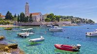 5 sköna badorter i Kroatien