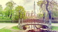 Möt våren i charmiga Riga