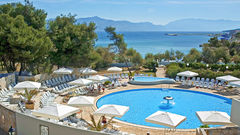 Waterman Supetrus Resort – Supetar på ön Brač i Kroatien