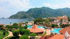 Marti Resort de Luxe.