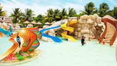 Sandos Caracol Eco Resort & Spa.