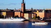 Bo billigt och bra i Stockholm