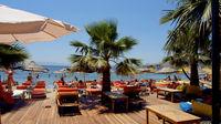 Bodrum är Turkiets Saint Tropez