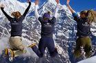 Nyhet - Vandringsresa i Nepal, Mardi Himal