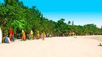 Hitta rätt på Bali