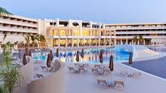 Princess Andriana Resort & Spa på Rhodos.