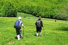 Vandring i Toscana
