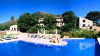 5 hemliga hotell i Spanien