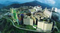 De 10 största hotellen i världen