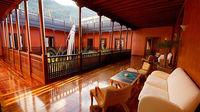 hotell, Kanarieöarna