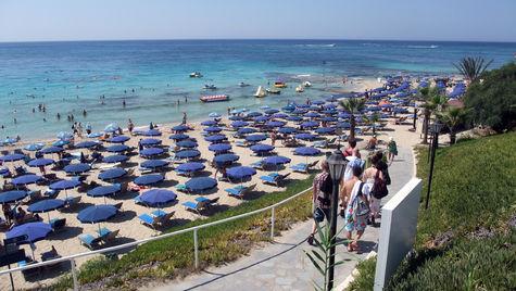 Upptäck vackra Cypern i sommar.