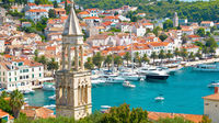 Kroatiens mysigaste resmål
