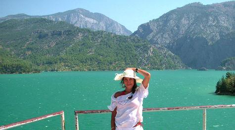 Njut i Turkiet innan sommaren. Nu är det billigt med en vecka i solen.
