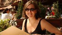Konst och matfrossa i Florens