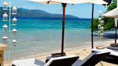 Fritidsresors mest tropiska nyhet är charter till Bali.