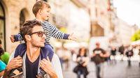 5 barnvänliga storstäder