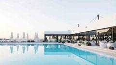 Hotell Ocean Beach Club, Gran Canaria.