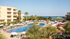Tropic Garden på Ibiza.