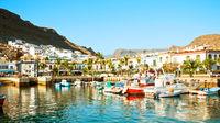 Alla sista minuten till Kanarieöarna
