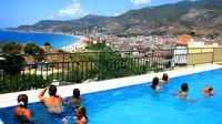 Förläng sommaren vid Medelhavet