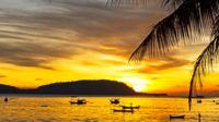 Vinterns billigaste resor till Thailand