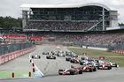 Formel 1 resor biljetter 2020 - Pris fr 995kr