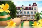Påskpaket på Grand Hotel Marstrand