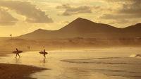 Kanarieöarnas 10 bästa stränder