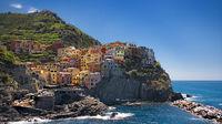 Resor: Italien