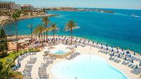 Barnvänliga hotell på Kanarieöarna