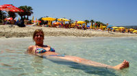 Megaguide till Turkiets bästa badorter