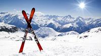 Hitta ditt resmål i Alperna