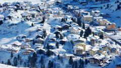 Obertauern är ett av Österrikes mest snösäkra områden.