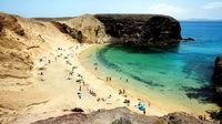 Alla billiga resor till Kanarieöarna