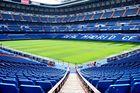 Fotbollsresor till Real Madrid med flyg