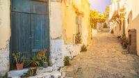 Möt sensommaren på Kreta