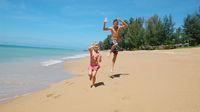 Alla billiga resor till Thailand