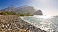 Kanarieöarna är resmålet alla vill besöka i vinter