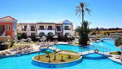 Hotel Lindos Imperial är en storfavorit bland barnfamiljer.