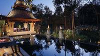 6 romantiska hotell i Asien