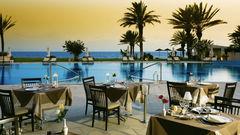 Athena Beach i Pafos.
