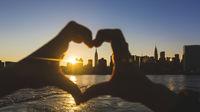 Sex romantiska resor