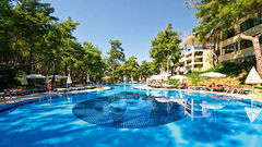 Hotel Utopia World i Turkiet.