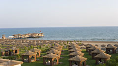Maxx Royal Belek Golf Resort.
