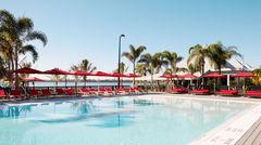 Club Med Sandpiper Bay, Florida.